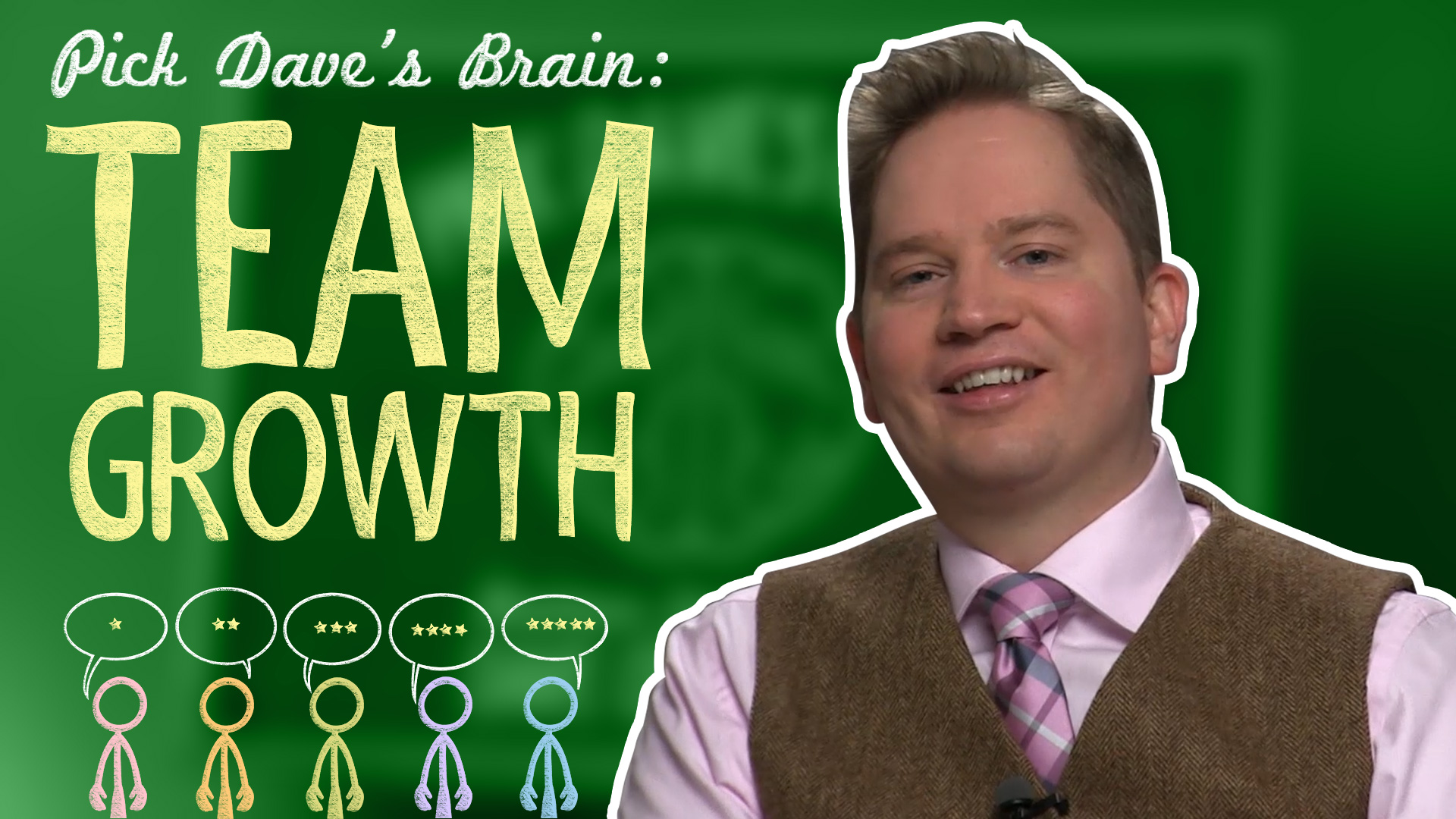 Can you get your team to care about your business? – Pick Dave's Brain