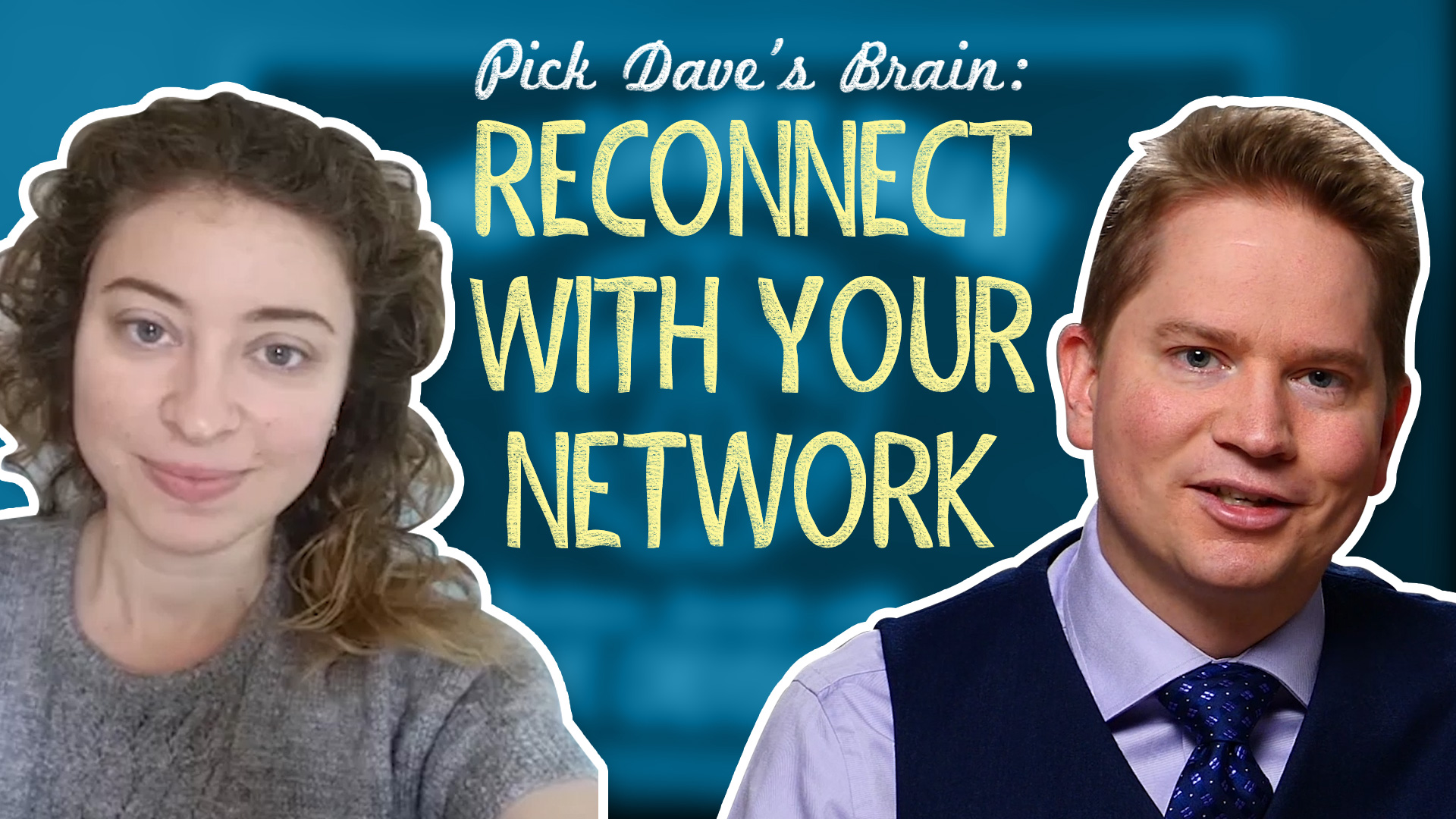 """How to Make """"Social Networking"""" Less Anti-social – Pick Dave's Brain"""